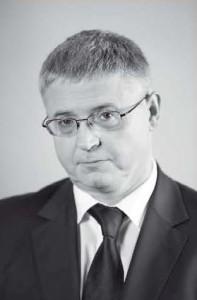 Лешак Шарэпка